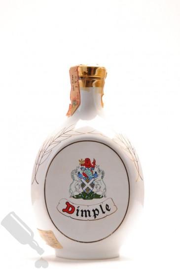 Dimple 75cl - Old Ceramic Bottling