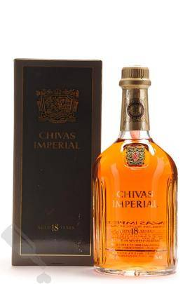 Chivas Imperial 18 years