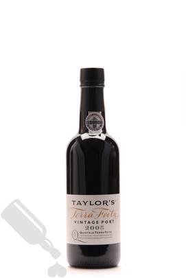 Taylor's Vintage 2005 Quinta De Terra Feita 37.5cl