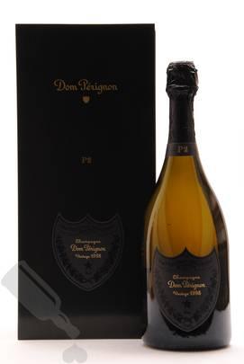 Dom Pérignon Oenothèque Vintage 1998