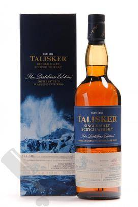Talisker 2005 - 2015 The Distillers Edition