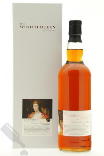 The Winter Queen 9 years
