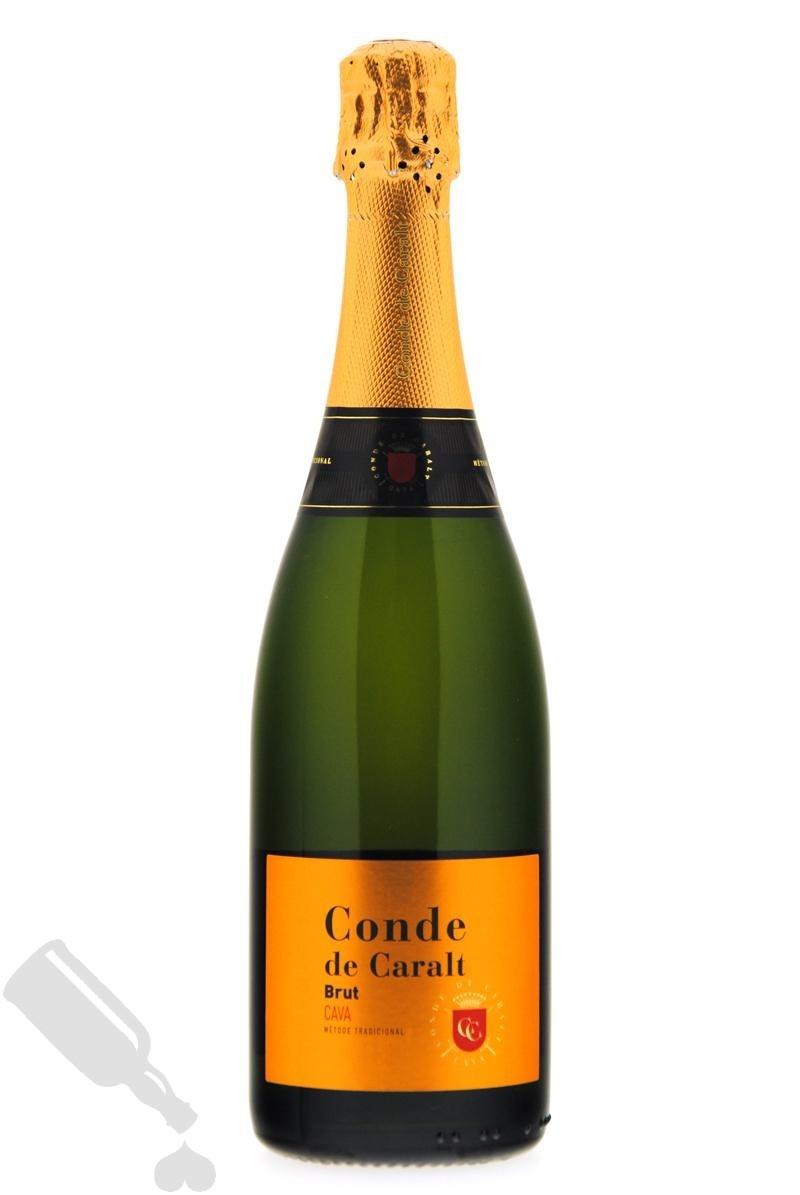 Conde De Caralt Brut