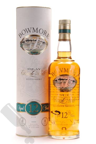 Bowmore 12 years - Old Bottling