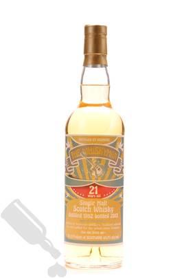 Ardmore 21 years 1992 - 2013 See Me, Drink Me