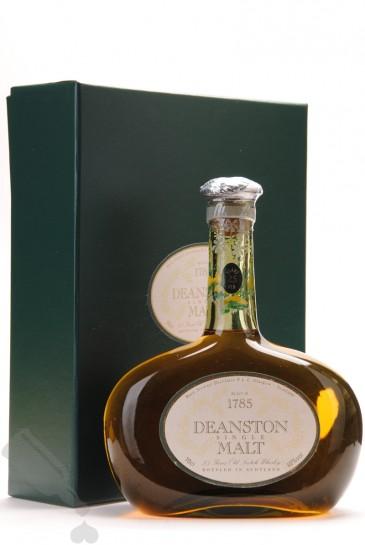 Deanston 25 years - Old Bottling
