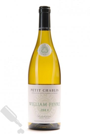 William Fèvre Petit Chablis