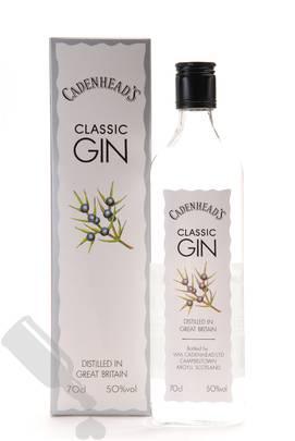 Cadenhead's Classic Gin 50%