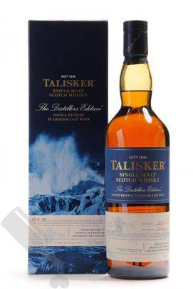 Talisker 2003 - 2014 The Distillers Edition