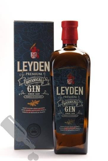 Leyden Premium Botanical Gin