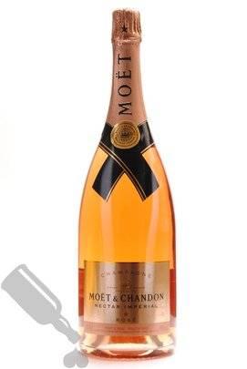 Moët & Chandon Nectar Impérial Rosé 150cl