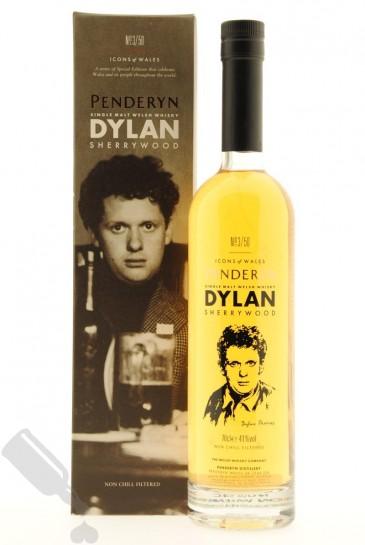 Penderyn Dylan Thomas No.3/50
