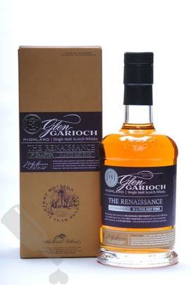 Glen Garioch 15 years The Renaissance 1st Chapter