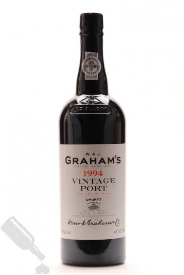 Graham's Vintage 1994