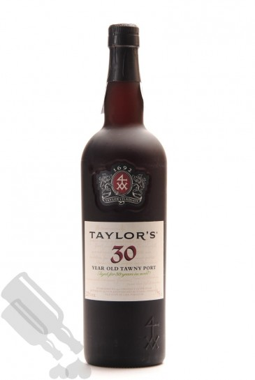 Taylor's 30 years