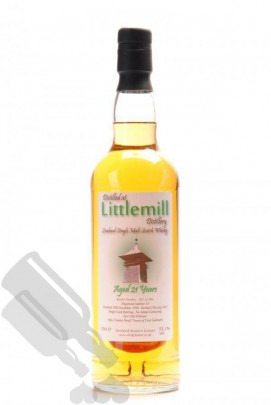 Littlemill 21 years 1990 - 2012 #35