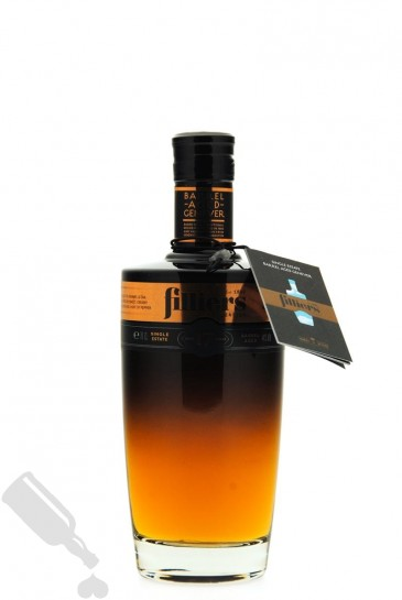 Filliers 17 years Barrel Aged