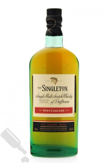 The Singleton Of Dufftown Spey Cascade
