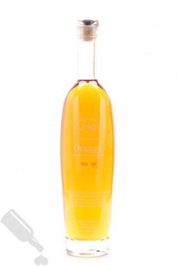Zuidam Orange à base de Cognac