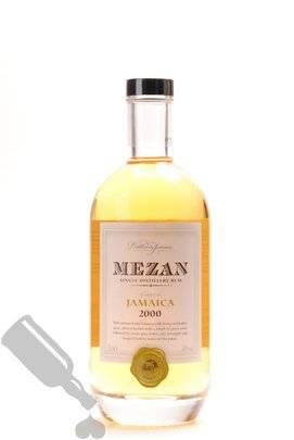 Mezan Jamaica 2000