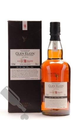 Glen Elgin 16 years - Old Bottling