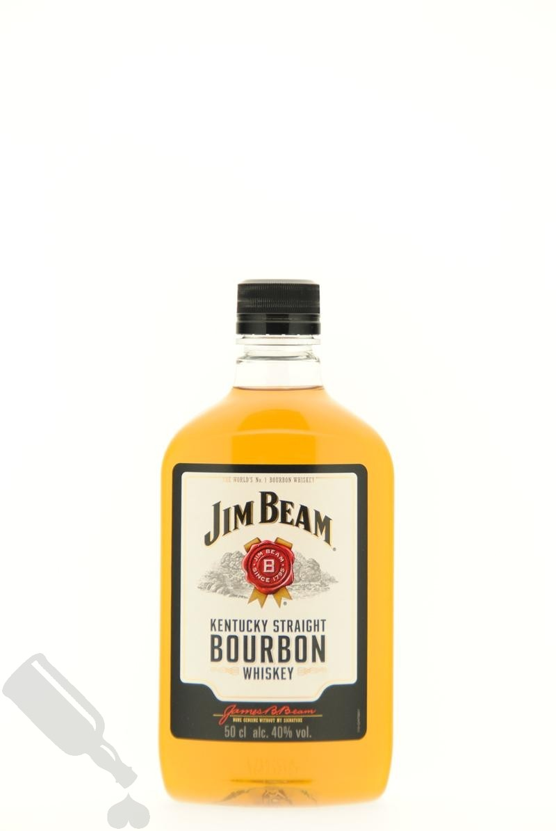 Jim Beam White Label 50cl