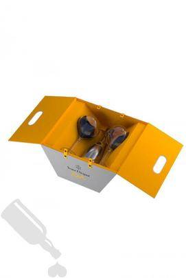 Veuve Clicquot Rich Picknick Basket - Giftpack