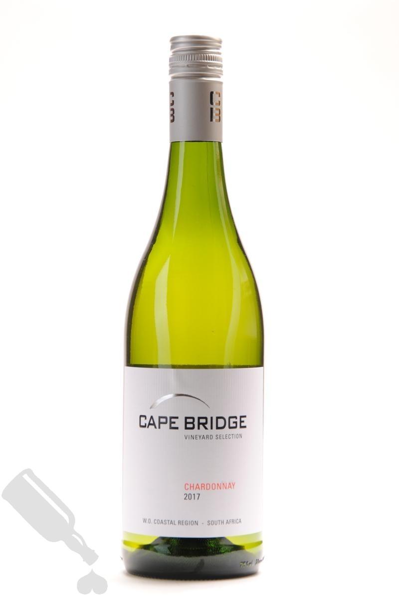 Cape Bridge Chardonnay