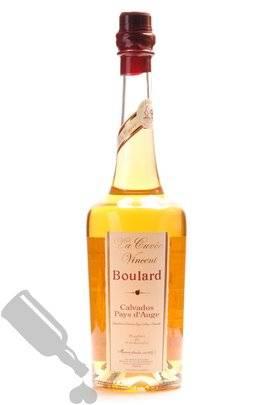 Boulard La Cuvée Vincent