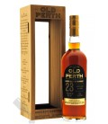 Old Perth 23 years 1994 Single Cask Limited Batch Release