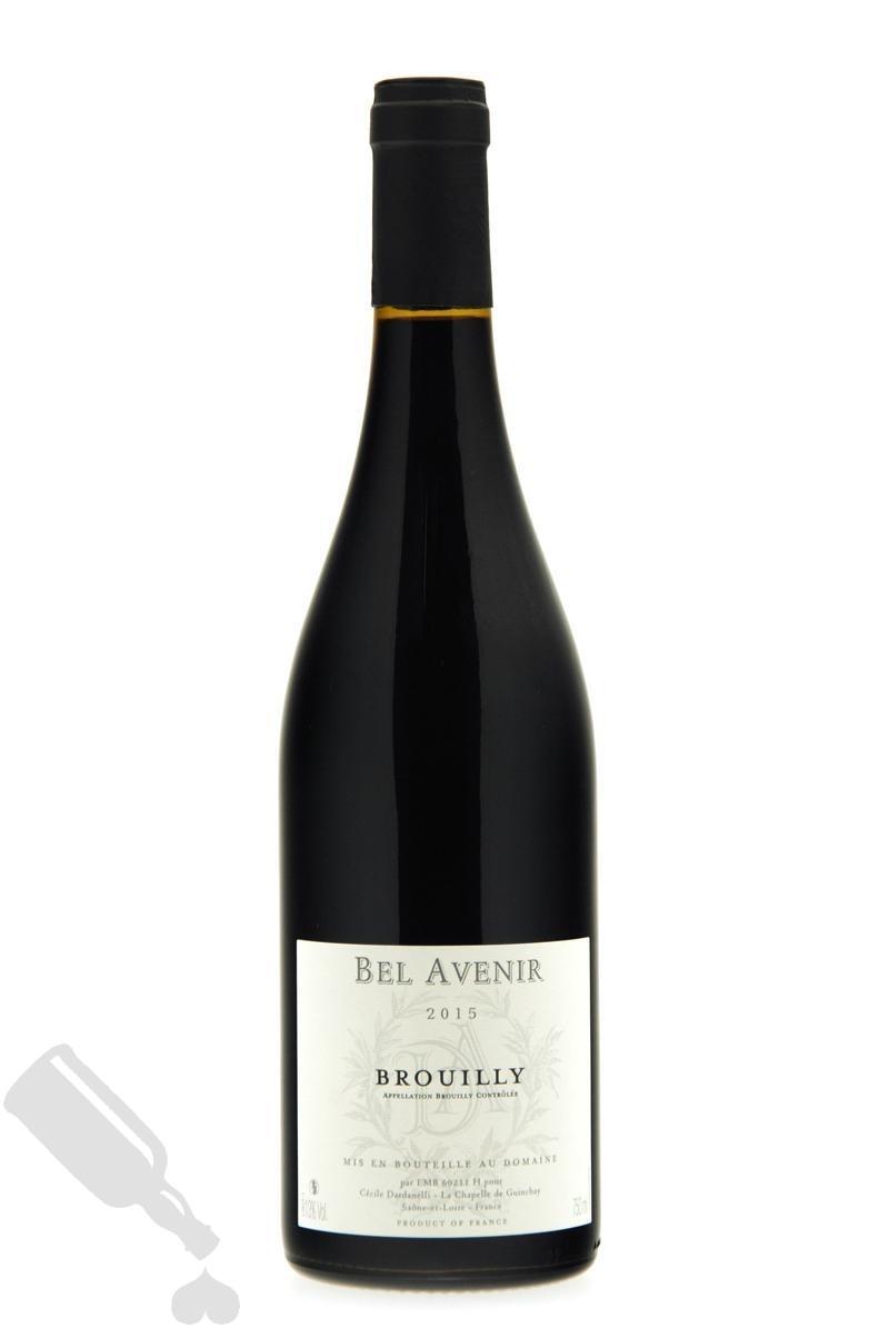 Domaine Bel Avenir Brouilly