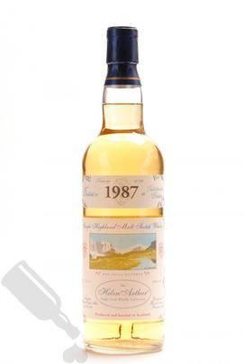 Tullibardine 1987 - 2005 #2100