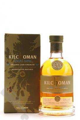 Kilchoman 2010 - 2016 Original Cask Strength