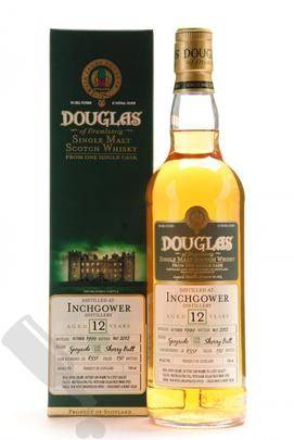 Inchgower 12 years 1999 2012 8551