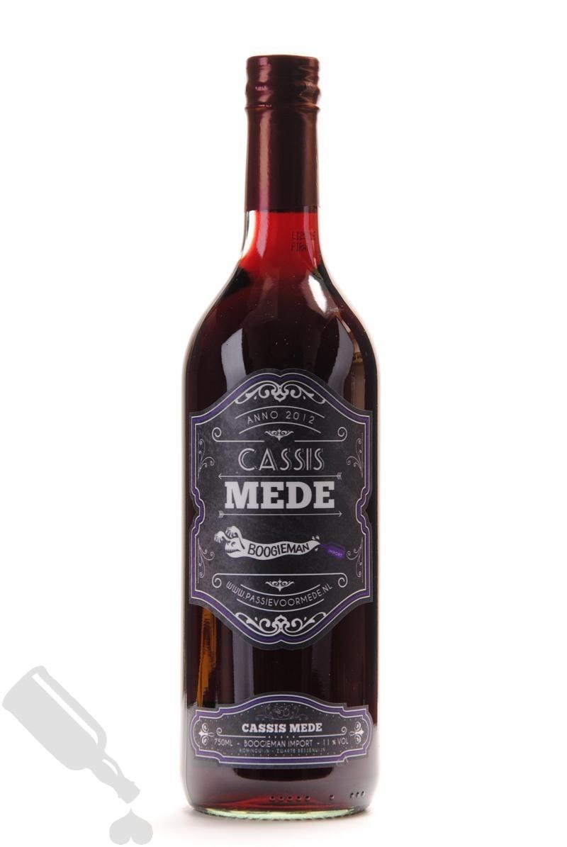 Cassis Mede