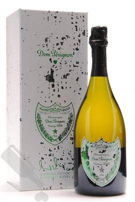 Dom P rignon Vintage 2006 Limited Edition by Michael Riedel