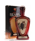 Beam's Collector's Edition Volume XVII The Horned Owl 75cl - Ceramic Old Bottling