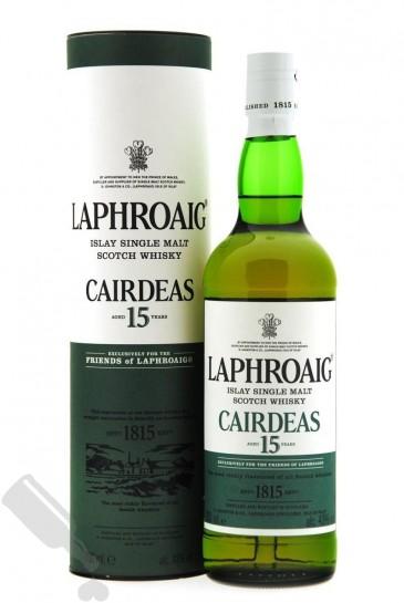 Laphroaig Càirdeas Fèis Ìle 2015 200th Anniversary Edition
