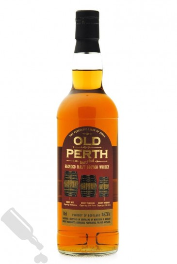 Old Perth Sherry Cask No.2 Limited Edition