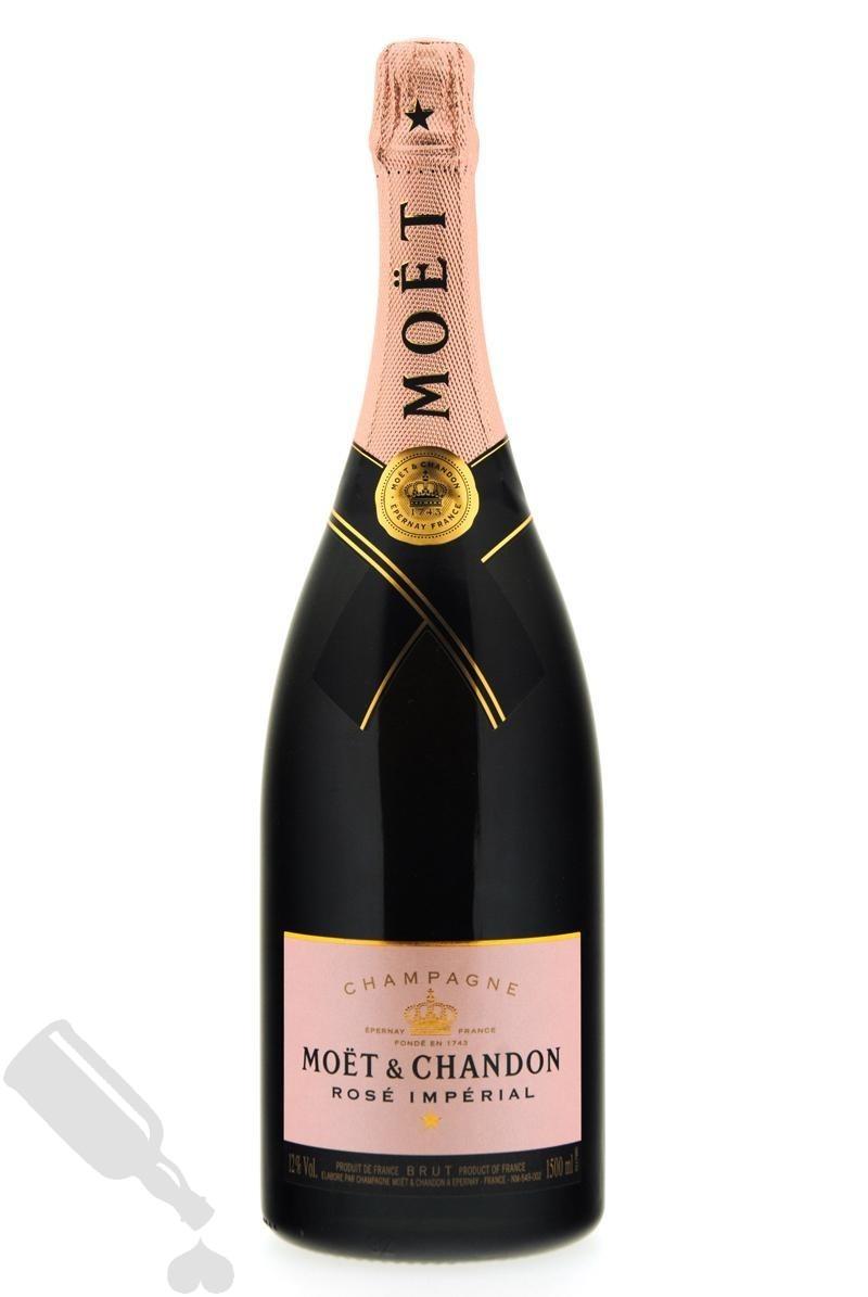Moët & Chandon Rosé Impérial 150cl