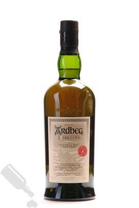 Ardbeg Dark Cove Special Committee Only Edition