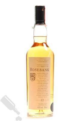 Rosebank 12 years