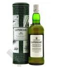 Laphroaig 10 years 100cl - Old Bottling