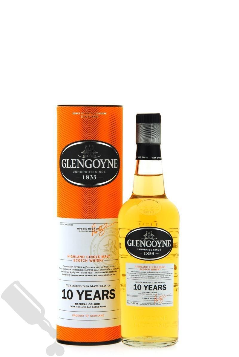 Glengoyne 10 years 20cl