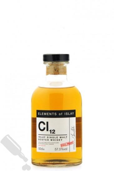 Caol Ila Cl12 Full Proof 50cl
